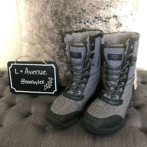 Ugg Adirondack Waterproof Winter Boot